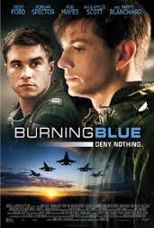 Burning Blue, 2013