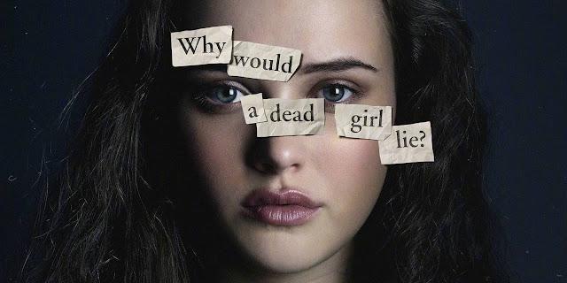 Hannah Baker en la primera temporada de 13 Reasons Why (Por trece razones)