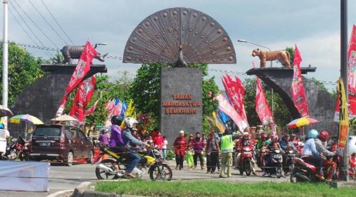 Wisata Bonbin Mangkang, Semarang