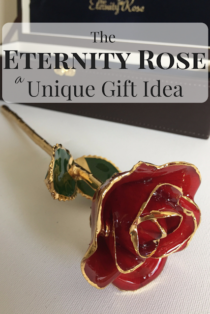The Eternity Rose - a Unique Gift Idea
