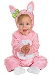 7600f6bbd Mi Dulce Espera  Cómo vestir a su bebé para fiestas de pascua