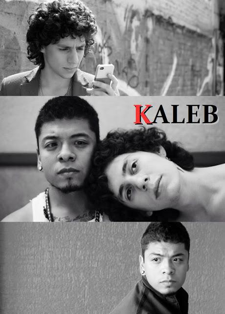 Kaleb, film
