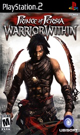 ps2 prince of persia warrior within p 8ubnvn - Prince of Persia - Warrior Within - PS2 [Ntsc]