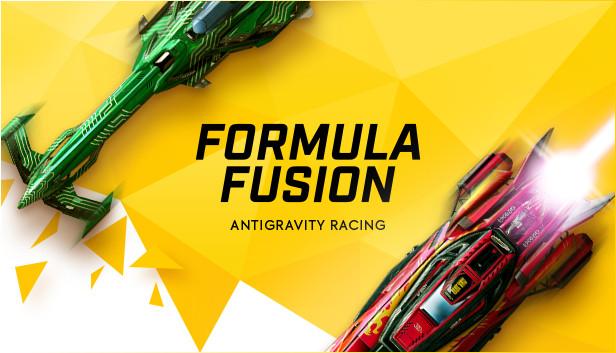 Free Download Formula Fusion v1.2 PC Game