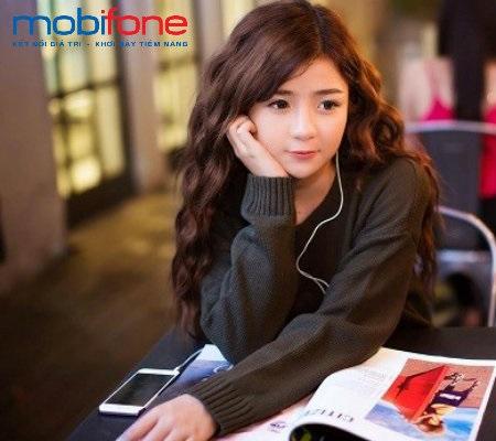 cách đăng ký sim sinh viên Mobifone