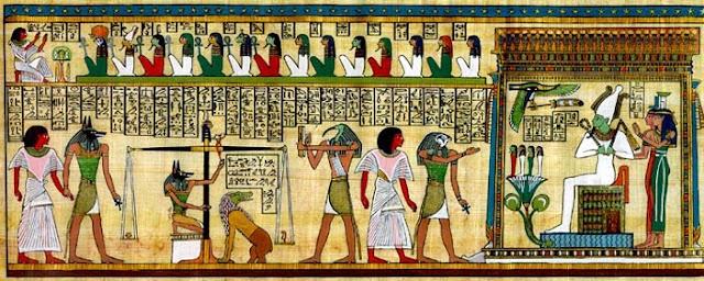 Egipt+Thoth Istoria Pamantului Thoth Atlanteeanul