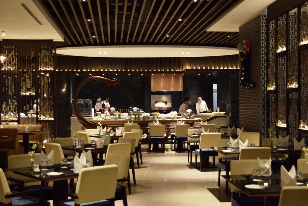 Fine Dining Restaurant Yangon