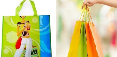 The Importance Of Promotional Shopping Bags