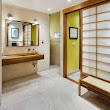 Japanese Style Bathroom Design