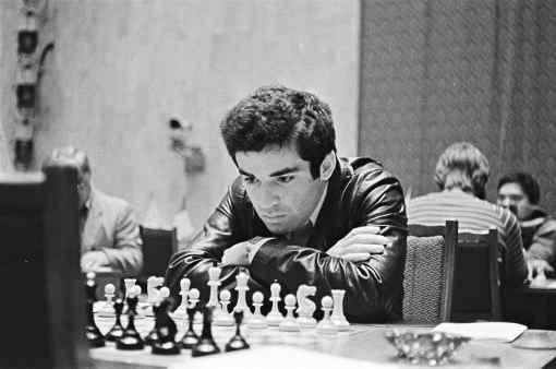 Jouez à la question du mercredi sur les échecs - Photo ©  B. Dolmatovsky
