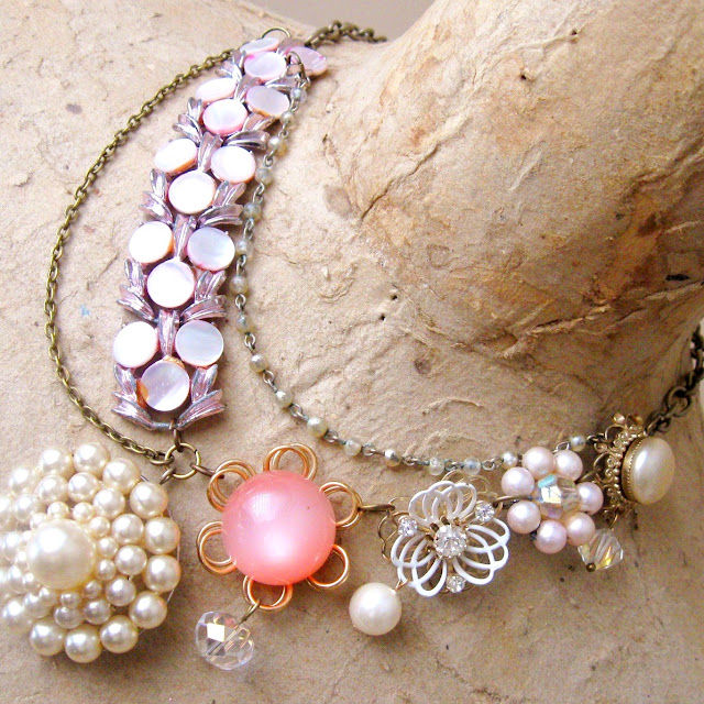 how to make your own costume jewelry