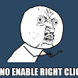 Tutorial: Disable right-click like a boss | Mr. Copy Paste