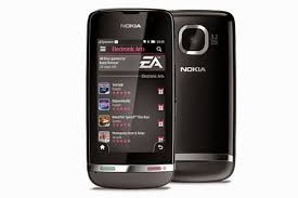 Nokia Asha 311 (RM-714) Latest Version 7.51 Flash File With Flash Tool