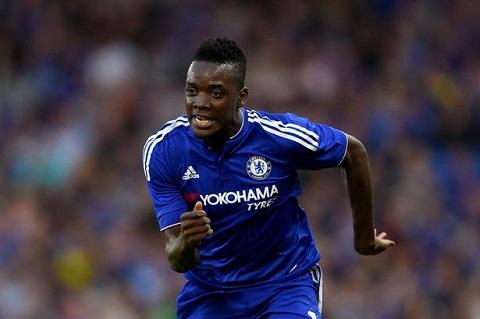 Rời Chelsea là quyết định đúng đắn của Traore