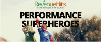 Ad Networks:Revenue Hits