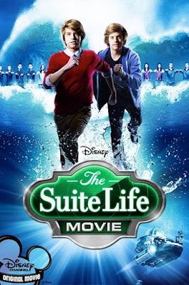 Zack ve Cody'nin Film Gibi Yaşamı