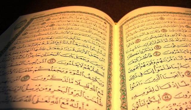 inilah Adab-Adab Membaca Al-Qur'an