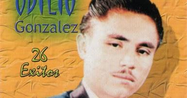 Odilio Gonzales – El Jibarito De Lares 26 Exitos (Descargar