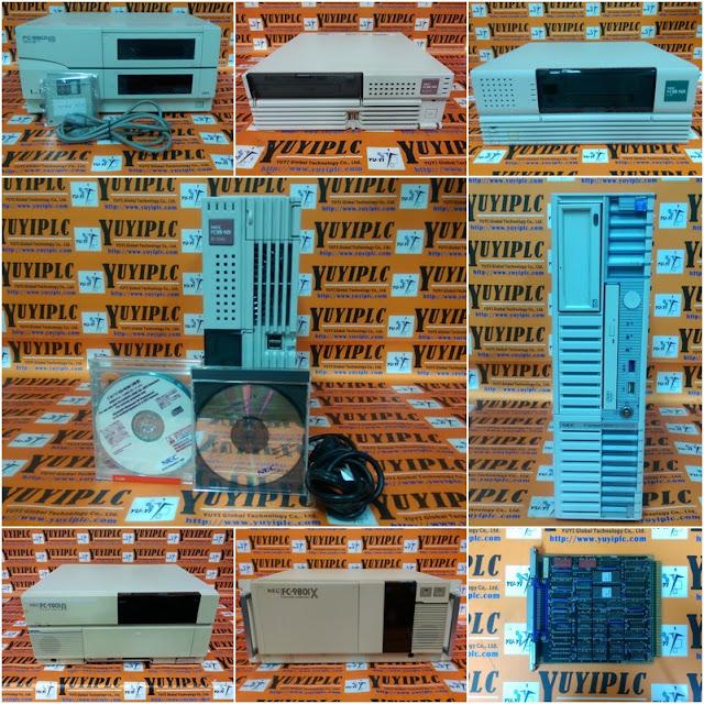 NEC Series(4):NEC 136-4531175-C-03 /EXPRESS 5800 /FC-20X /FC-20XE /FC-28V /FC98-NX /FC-9801A /FC-9801B /FC-9801X /FC-D21A
