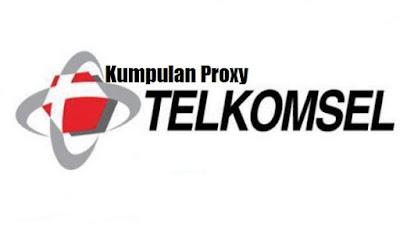 Kumpulan Alamat Proxy Telkomsel untuk Internet Gratis