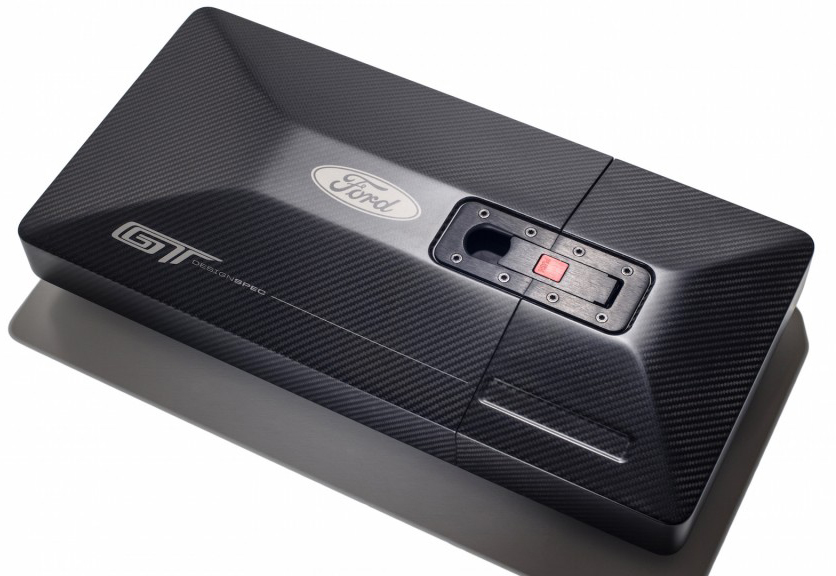 This High Quality Kit Is A Hands On Tool For Ford Gt Customers To Enhance Their Ordering Experience