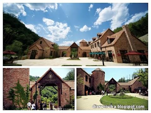 Wisata Seoul (Day 5) : Bukchon hanok, Insadong dan Gossami Mackarel Sinchon