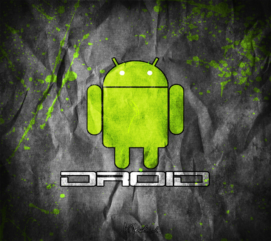 Wallpapers for android ~ The AnDroid Market-android better