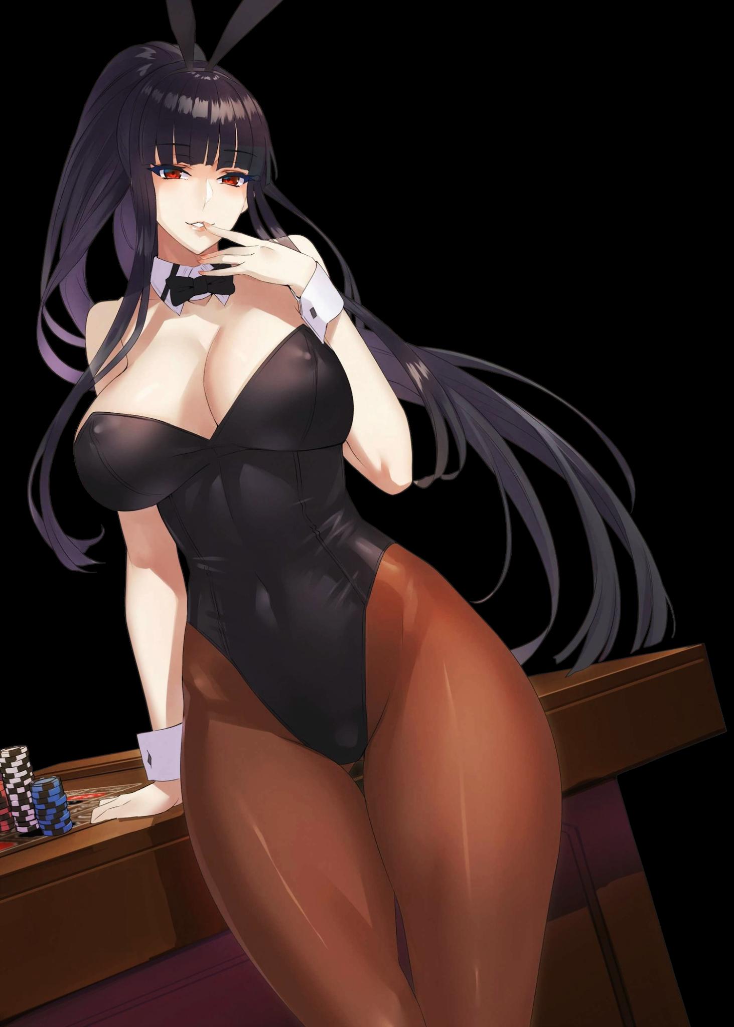 Kakegurui - Jabami Yumeko