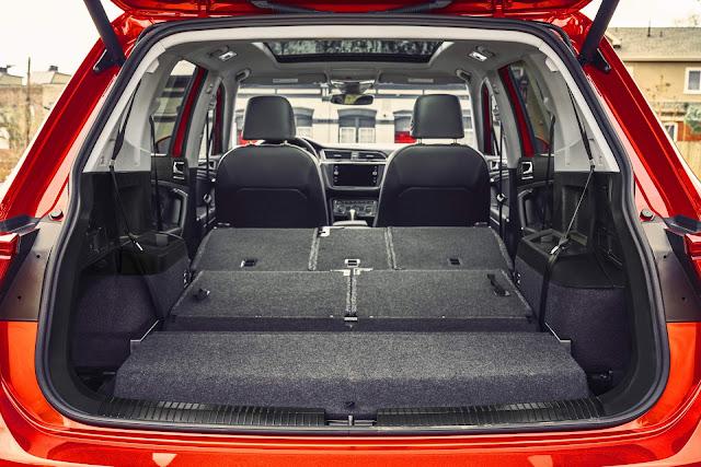 Novo VW Tiguan 2018