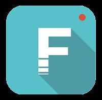 FilmoraGo Logo