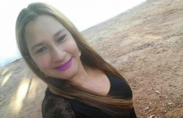 Grávida reage a cantada com tapa na cara e é assassinada com 5 tiros