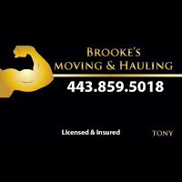 Brook's Moving Company