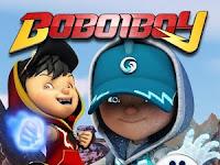 BoBoiBoy : Serangan Adudu 2 Apk download