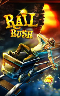 Rail Rush Mod Apk 1.9.7 Download Free Unlimited Gems Or Gold For Android