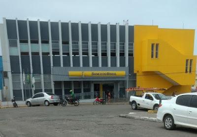 Resultado de imagem para Banco do Brasil São Paulo do Potengi