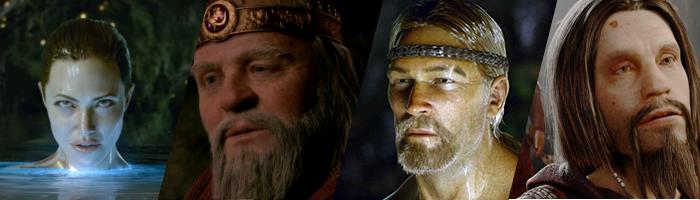 Beowulf crítica