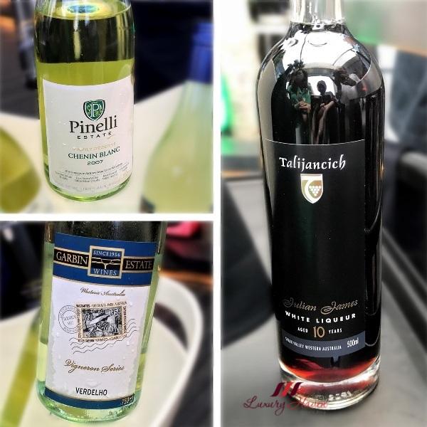 western australia swan valley wines chenin blanc talijancich