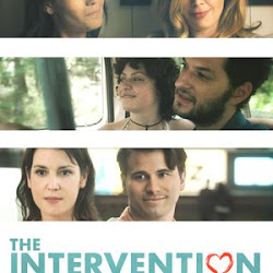 Poster The Intervention 2016