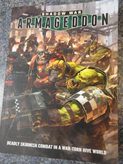 Shadow War: Armageddon – The New Old Necromunda