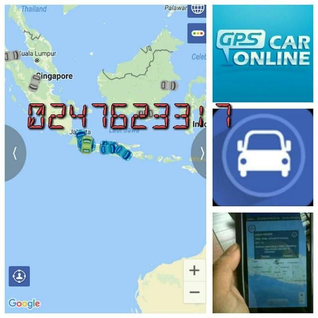 gps semarang GPS TRACKER PASANG SEMARANG KENDAL UNGARAN DEMAK
