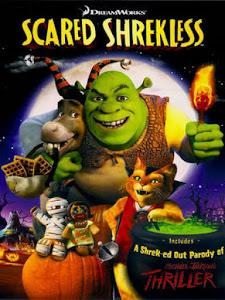 Shrek Phiêu Lưu Ký