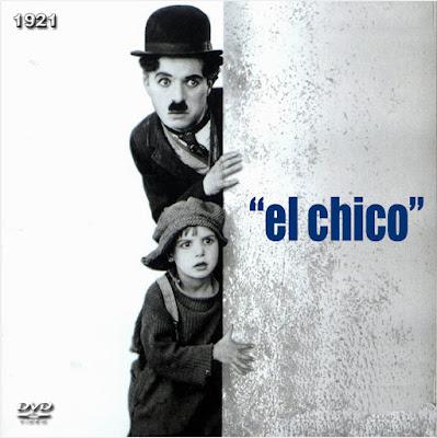 El Chico (Charles Chaplin) - [1921]