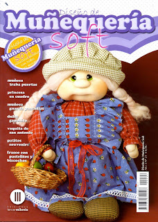 Muñequeria Soft Nro. 24