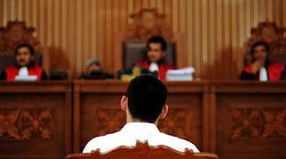 Tinjauan Umum Dan Perlindungan Hukum Terhadap Korban Salah Tangkap