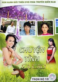 TÌNH CA CAO
