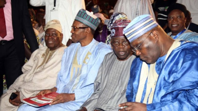 Major Controversy As The Grand Plot By APC Power Brokers To Kick Buhari Out Of The 2019 Presidential Race, Reaches Advance Stage