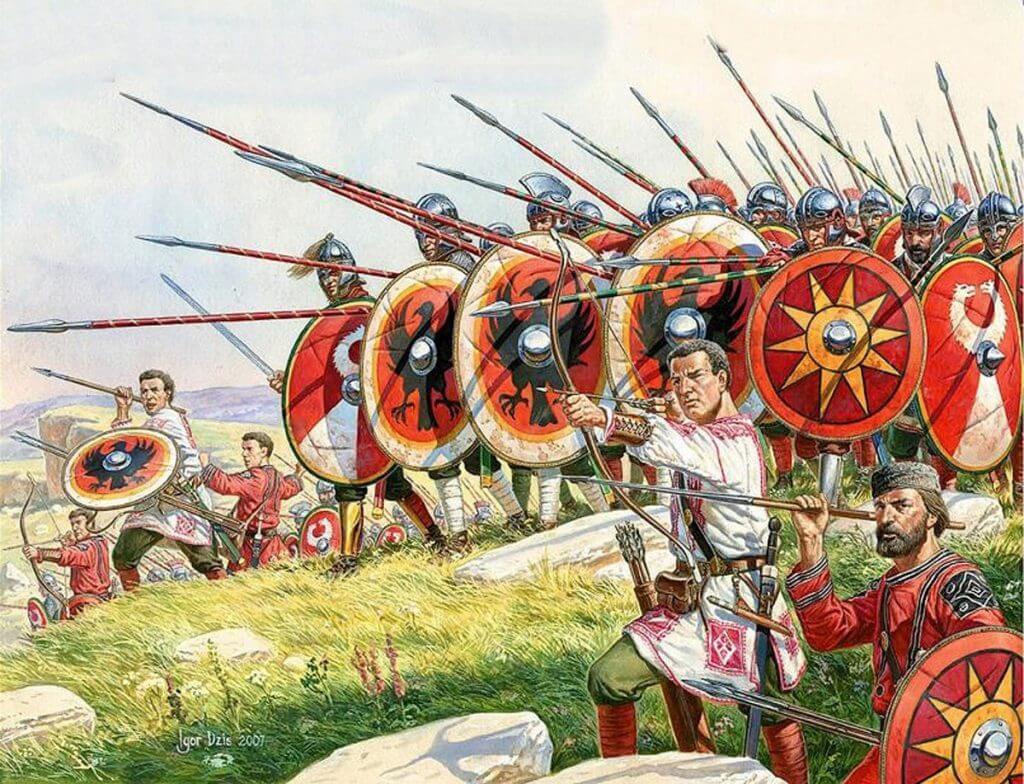 Perang Rom-Parsi