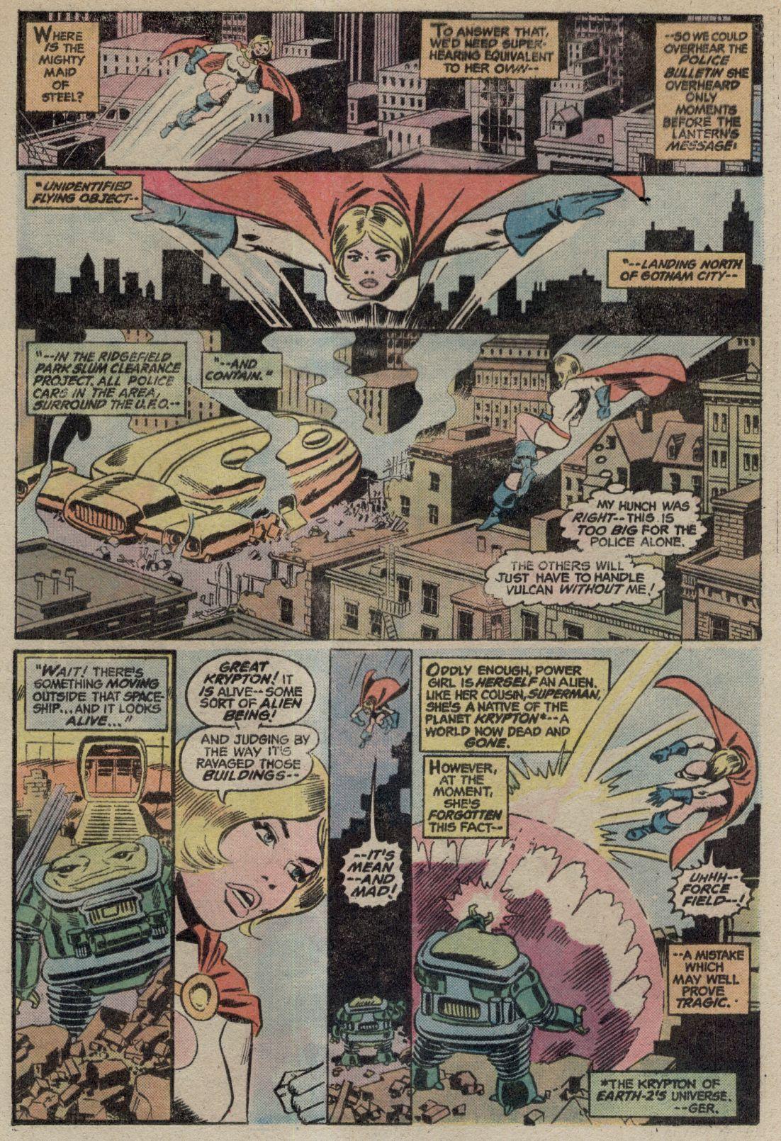 Read online All-Star Comics comic -  Issue #61 - 21