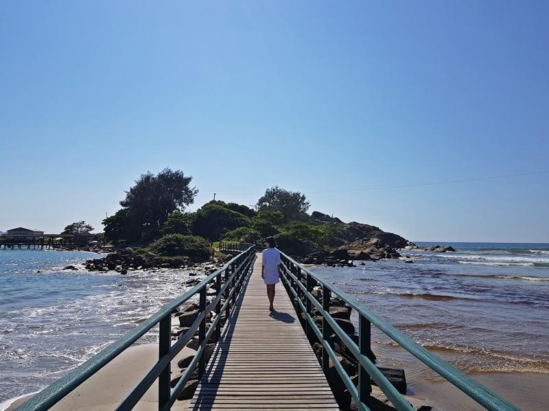Passeio a Ilha do Campeche
