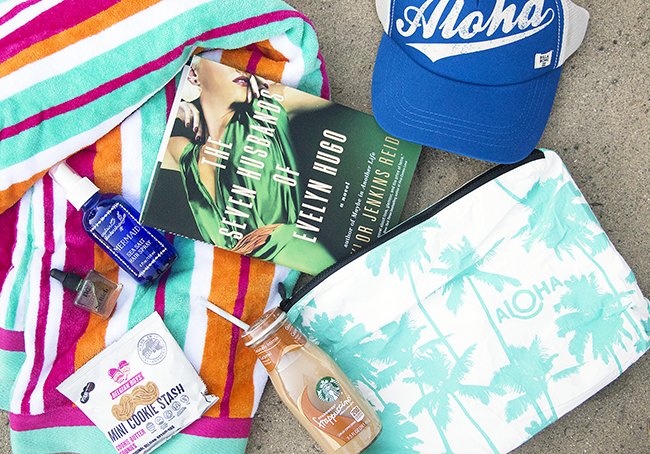 June 2017 POPSUGAR Must Have Box Subscription Review